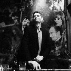 Herr Wempe a/k/a DJ Soulsonic: Josef