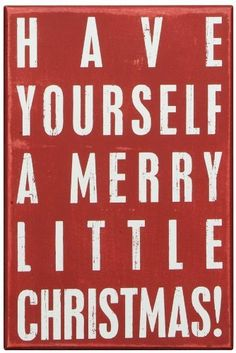 Box Sign  Merry Little Christmas *** This is an Amazon Affiliate link. Continue to the product at the image link.