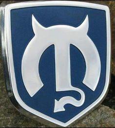 Awesome emblem for your Mopar.