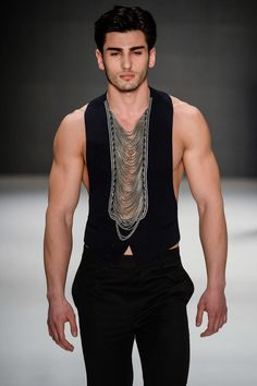"monsieurcouture: "" Affair F/W 2016 Menswear Istanbul Fashion Week """