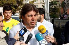 Nicolás Sabariego deja la presidencia del Jaén Paraíso Interior FS