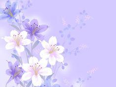 Flower Wallpaper, Pattern Wallpaper, Images Google, Purple Flowers, Flower Patterns, Background Images, High Definition, Floral, Plants