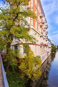 Hamburg,Eppendorf #Eppendorf, #Hamburg