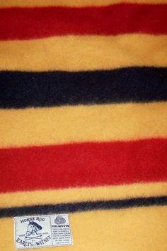 Witney Wool Horse Blankets