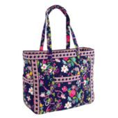 Get Carried Away Tote in Ribbons!  Perfect to hold all of my Relay For Life planning materials... all while helping cancer research!