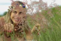 Ensaio: Colecionadora de Sonhos, Encantos e Balões - Leandro Silvério