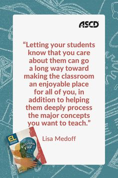 Educational Leadership author Lisa Medoff explores why it's important to let students do the talking.
