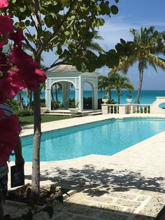 Under the spell of Turks and Caicos...... - The Enchanted Home