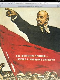 Russische propaganda
