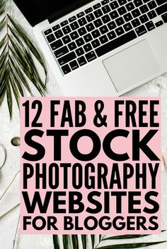 Looking for the best FREE stock photography sites to promote your blog or online business? We've got you covered. Whether you're a beginning blogger or seasonal entrepreneur, having access to gorgeous images is key when it comes to your promotion strategy, and we're sharing our secrets on where to find the best styled photos for bloggers and business owners without spending a dime!