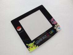 (10x) GameBoy Color Pokemon Screens