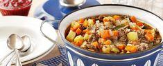 Steke- og koketips for elg - MatPrat Norwegian Food, Wild Game Recipes, Cooking Games, Chana Masala, Pot Roast, Chili, Salsa, Food And Drink, Soup