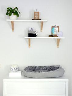 Tutorial – Nido para Bebé – Comando Craft Baby Nest Bed, Crochet Bebe, Baby Crafts, Designer Baby, Baby Design, Bed Sheets, Baby Room, Floating Shelves, Baby Shower Gifts