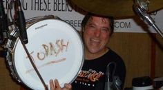 Dan teaches people how to play the drums in a supportive and easy-to-learn manner. He is a helping drum playing instructor who is passionate about teaching music.