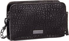 Liebeskind Crissy X-MAS Bubble Brown - Abendtasche   Clutch