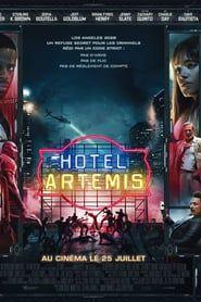 Telecharger Hotel Artemis Complet Film En Streaming Film Streaming Vf Artemis Streaming Movies Film France