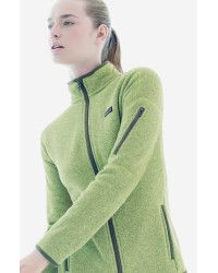 Patagonia Better Sweater Jacket in Green (lemon lime) | Lyst