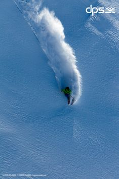 DPS Skis fallen auf!