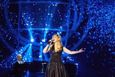 "Lara Fabian ""Voce"" in 2015: New Song, New Albums, New Concerts!"