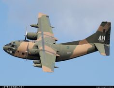 The Fairchild C-123 Provider is an American military transport aircraft designed by Chase Aircraft and subsequently built by Fairchild Aircraft for the United States Air Force.