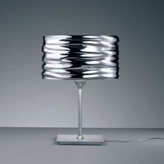 Ross Lovegrove Aqua Cil Lamp