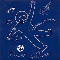 Television Personalities - Goodnight Mr. Spaceman (Fire Records, 1993)