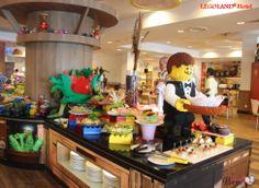 Where Imagination Comes Alive! LEGOLAND Hotel Malaysia | The New Age Parents