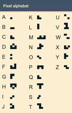 Sign Language Words, Sms Language, Sign Language Alphabet, Alphabet Code, Alphabet Symbols, Phonetic Alphabet, Ancient Alphabets, Ancient Symbols, Writing Fonts