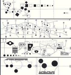 Mark Applebaum: Experimental music notation resources - Review - lines