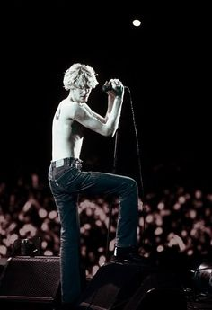 "Layne Staley ""Alice In Chains"""