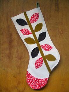christmas stocking ideas | Easy & unique Handmade Christmas Stockings Ideas | Family Holiday