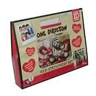 One Direction 1D VIP Stationary Set New