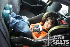 Rear Facing Car Seat Myths Busted - Car Seats For The Littles Cheap Infant Car Seats, Toddler Car Seat, Convertible, Rear Facing Car Seat, Best Car Seats, Parenting Plan, Gifted Kids, Child Safety, Videos Funny