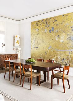 Family House in Belgravia by Francis Sultana