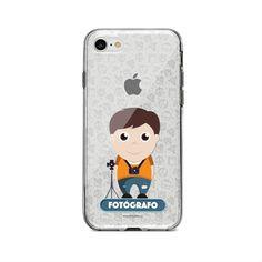Case - El case del fotógrafo, encuentra este producto en nuestra tienda online y personalízalo con un nombre o mensaje. Phone Cases, Couple, Store, Messages, Phone Case