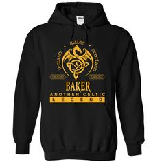 BAKER THING... YOU WOULDNT UNDERSTAND! T Shirt, Hoodie, Sweatshirt