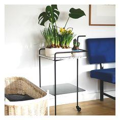 Terrazzo, Steel Frame, Confetti, Mid Century, Desk, Simple, Table, Furniture, Home Decor