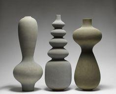 """""""Balustrade Vessels"""", 2013, by Turi Heisselberg Pedersen"""