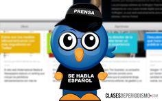 30 cuentas en Twitter que deben seguir los estudiantes de #periodismo