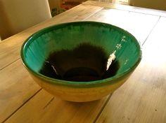ambientacion con Pottery en HCHD