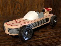 star wars pinewood derby car designs - Google Search