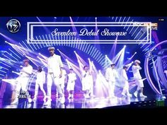 [FULL] [150526] SEVENTEEN (세븐틴) Debut Showcase - YouTube