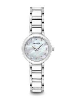 98P158 Women's Diamond Watch