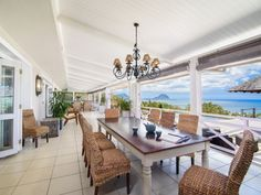Outdoor living, Mauritius.  View more #luxuryhomes on homeadverts.com
