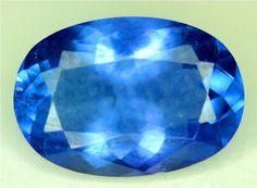 1.75 ct~NO RESERVE~ Fluorescent & Color Change TENEBRESCENT SCAPOLITE Gemstone