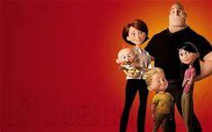 Disney Incredibles Characters - Bing Images