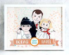 Lola Wonderful_Blog: Formatos láminas ilustradas super-personalizadas