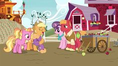 See more 'My Little Pony: Friendship is Magic' images on Know Your Meme!