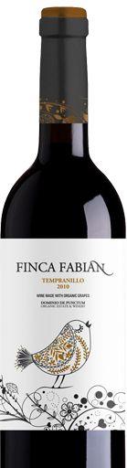 Finca Fabian Organic Wines