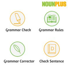 Advantages of using Online Grammar Checker Tool: • Improves your English Learning • Helps in proofreading your texts • Helps in writing correct spellings • Use proper Grammar • Stay updated with accurate information Start using our apps now. #EnglishLearning #OnlineGrammarChecker #OnlineSpellChecker #ProperEnglish #EnglishSpeaking #EnglishWriting #NounPlus